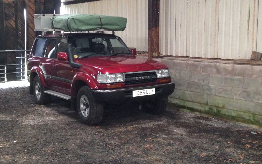 Overland Vehicles for sale | Expedition Vehicles for sale | Europe ...