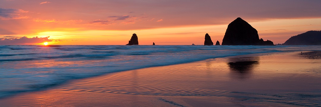 The City S Proactive Tsunami Planning Has Also Made Cannon Beach First Community In Oregon To Be Designated As Ready By National Weather