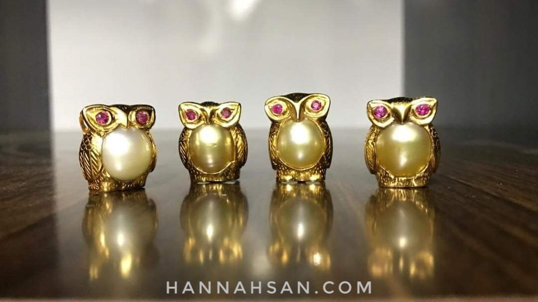 The Owls The Charms The Symbol Of Luck Jeweler Blog Medium