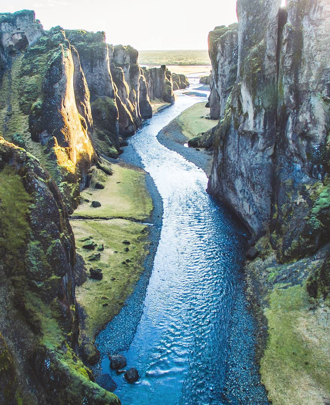 Iceland And Scotland From Above Stunning Drone Photography By Jack Boothby