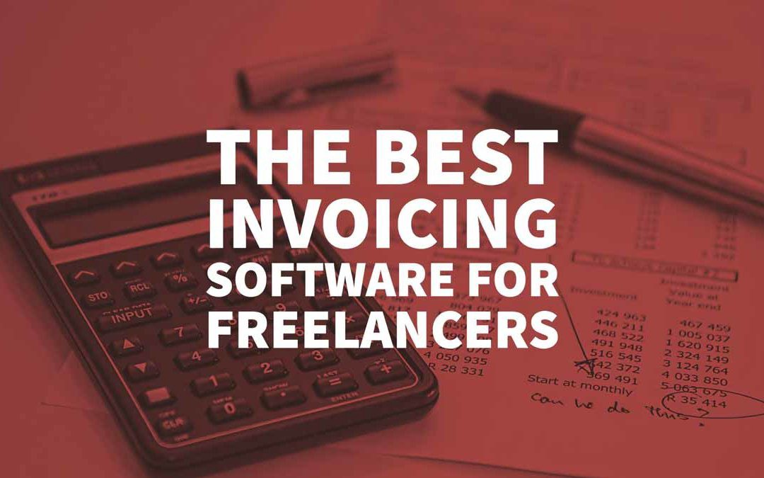 Best Invoicing Software For Freelancers Inkbot Design Medium - Best business invoice software