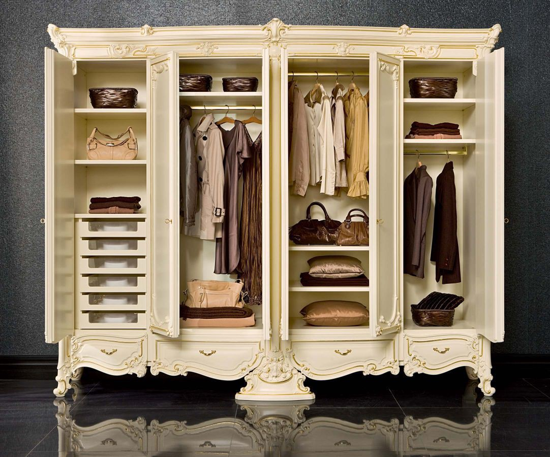 How To Build A Classic Wardrobe U2013 Pulimoottil Online U2013 Medium