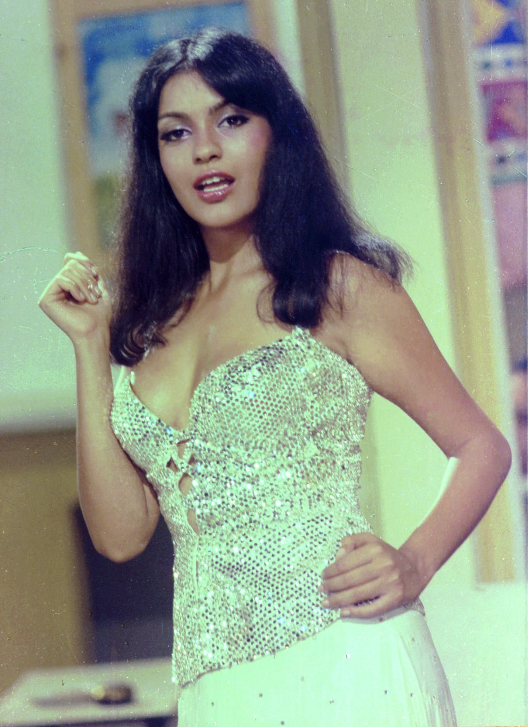 Zeenat Aman nude photos 2019