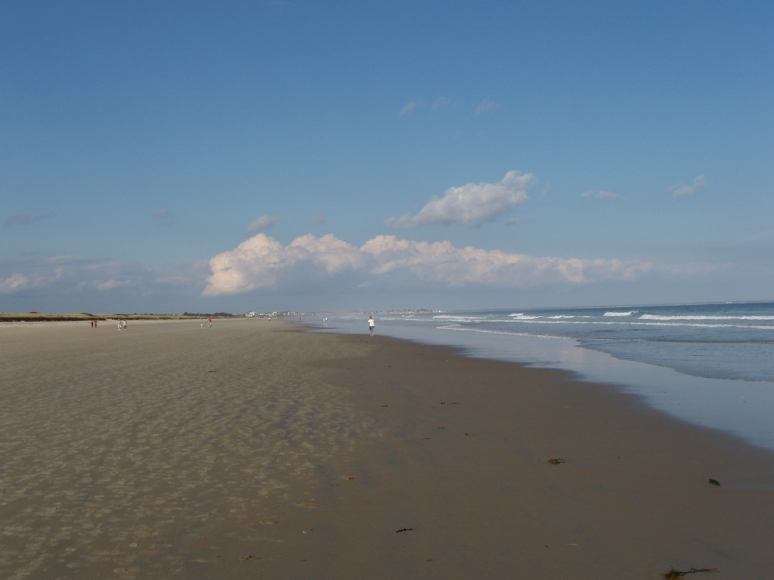 Best beaches for running in new england great runs ogunquit is one one of my favorite beaches for running in new england its long wide flat open and has consistently good beach running conditions geenschuldenfo Image collections