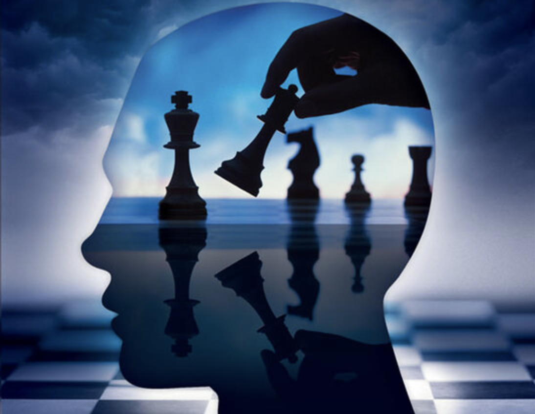 Freedom from Fear: Stop Playing the Government's Mind Games
