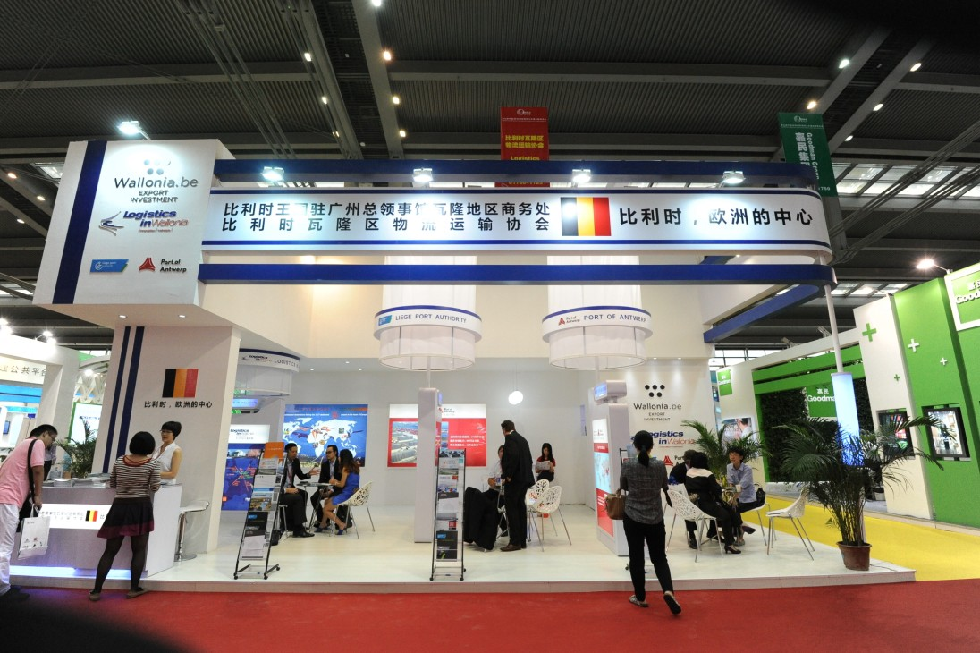 Why You Should Definitely Attend the Asia Logistics Conference