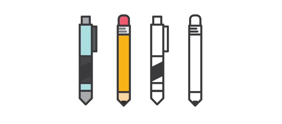 What Are The Different Types Of Pens The Pen World Blog