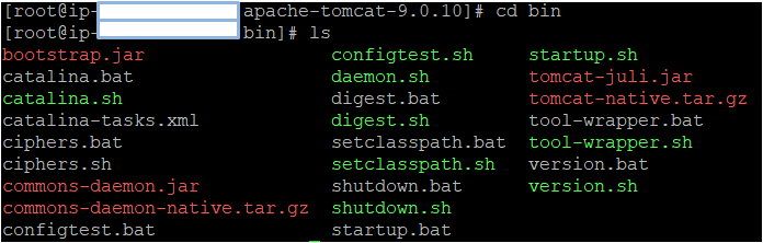 Installation of Tomcat on AWS ec2 linux & integration with