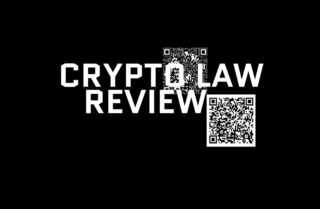 Crypto Law Review
