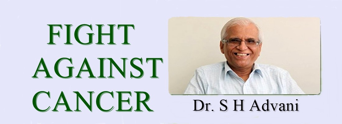 Dr advani cancer