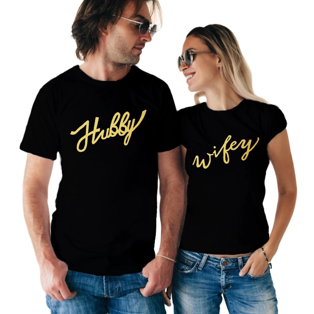 896e8643e Customized Couple Shirts Online