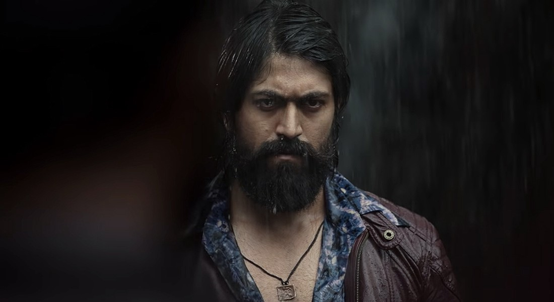 Kgf Chapter 1 Movie Top 10 Quotes Ramsri Goutham Medium