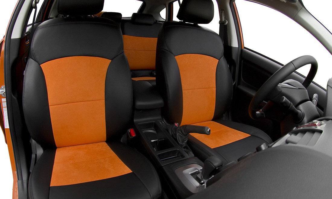 Alcantara: A Perfect Material For Luxury Car Seat Covers