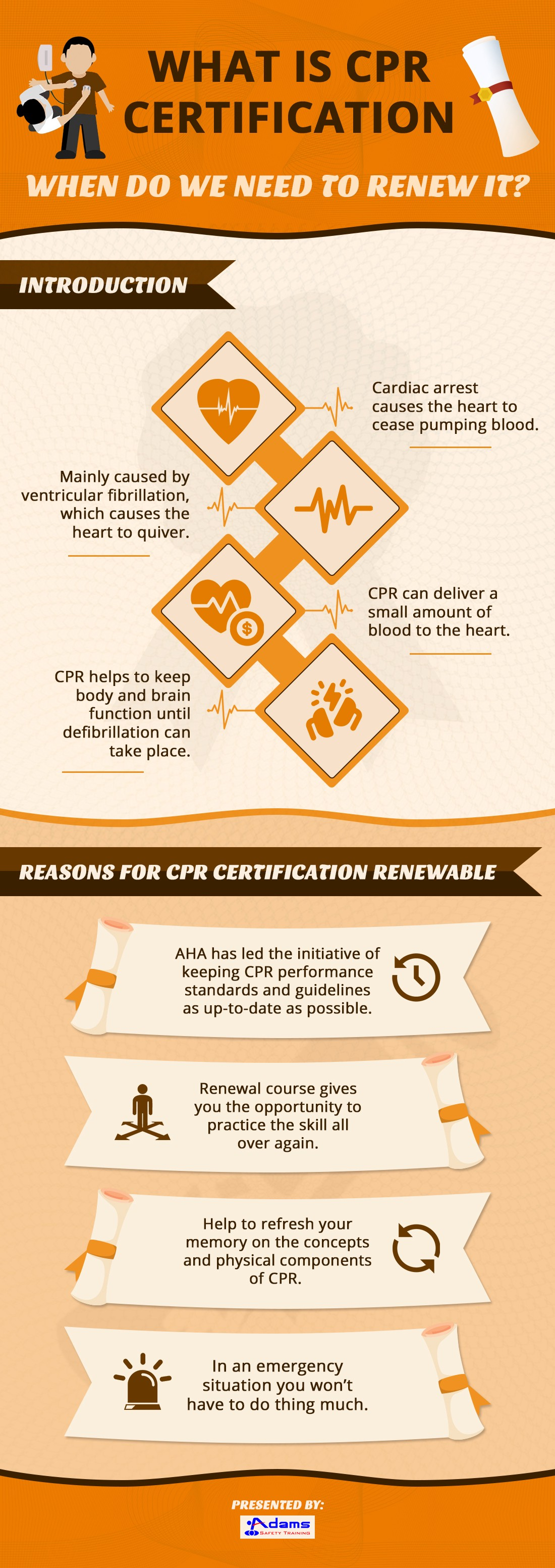 Cpr Certification Is A Smart Career Move Caitlyn Williams Medium