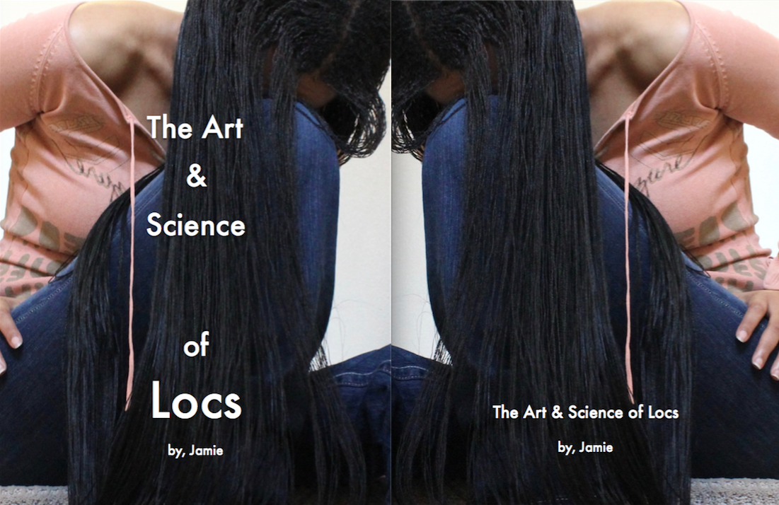 The History Of Locs An Excerpt From The Art Science Of Locs