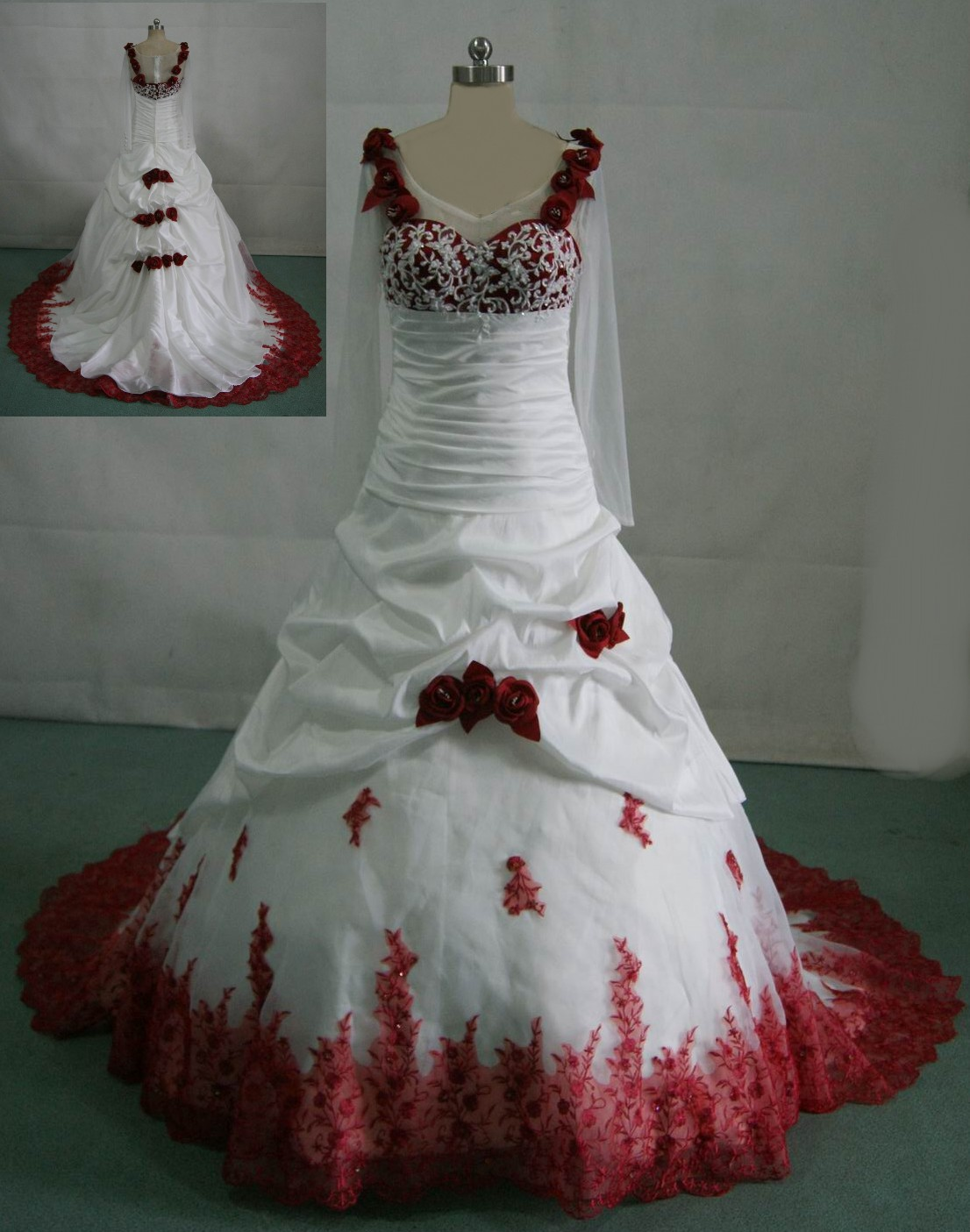 Rental Bridal Gown. Should I take a Bridal Gown for rent?
