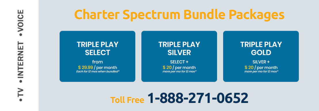 spectrum internet deal