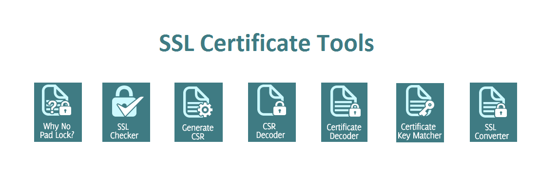 Ssl Tools Manage Ssl Certificate Security In No Time