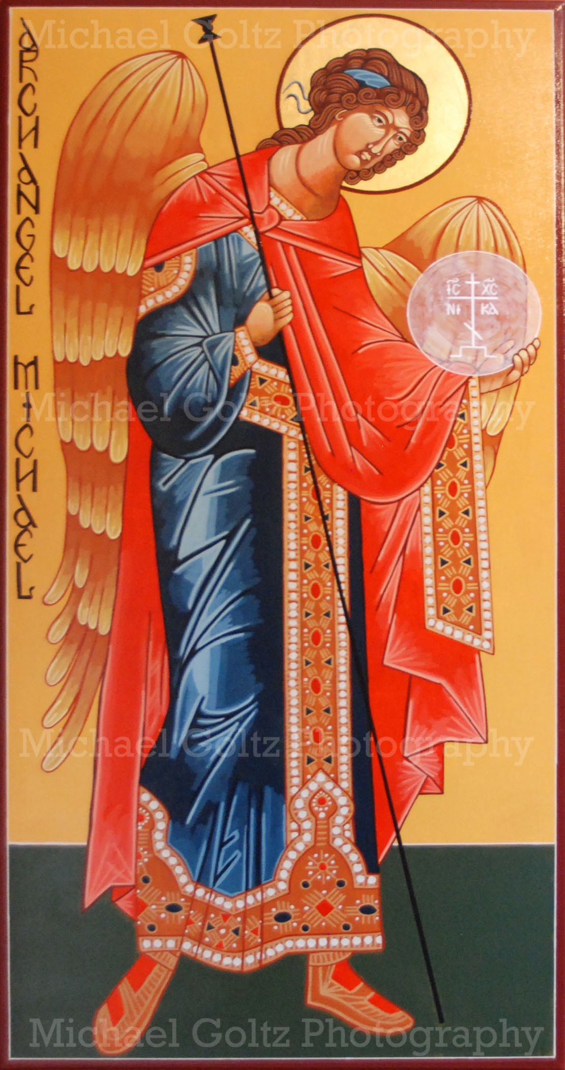 Why Are Orthodox Churches Full Of Icons Michael Goltz Medium