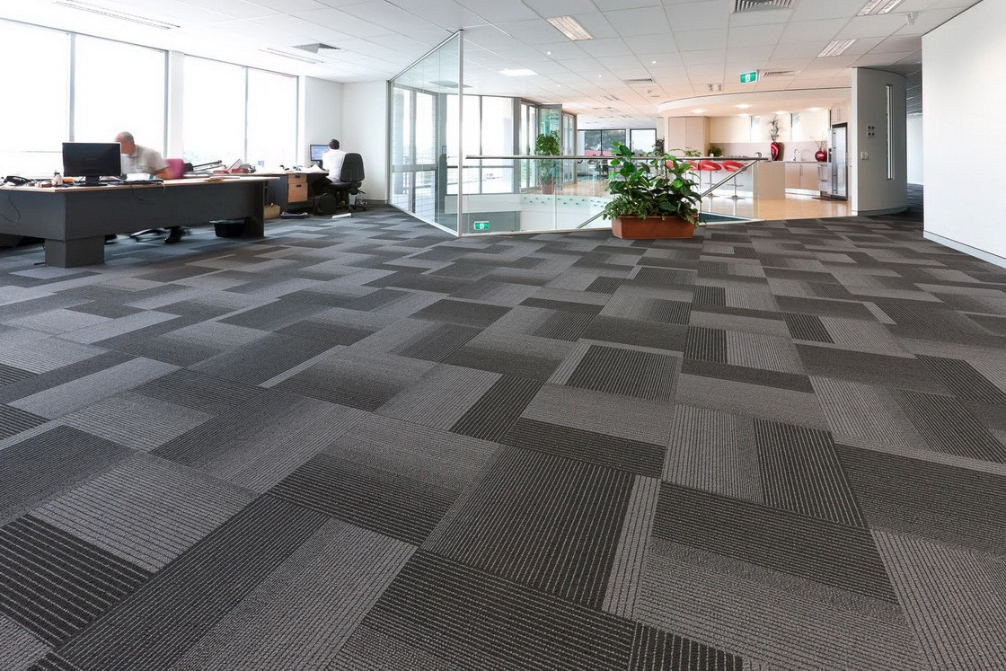 Bon Carpet Is The Best Flooring Option For Your Office