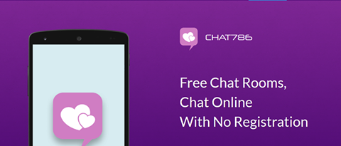 free chat rooms no registration