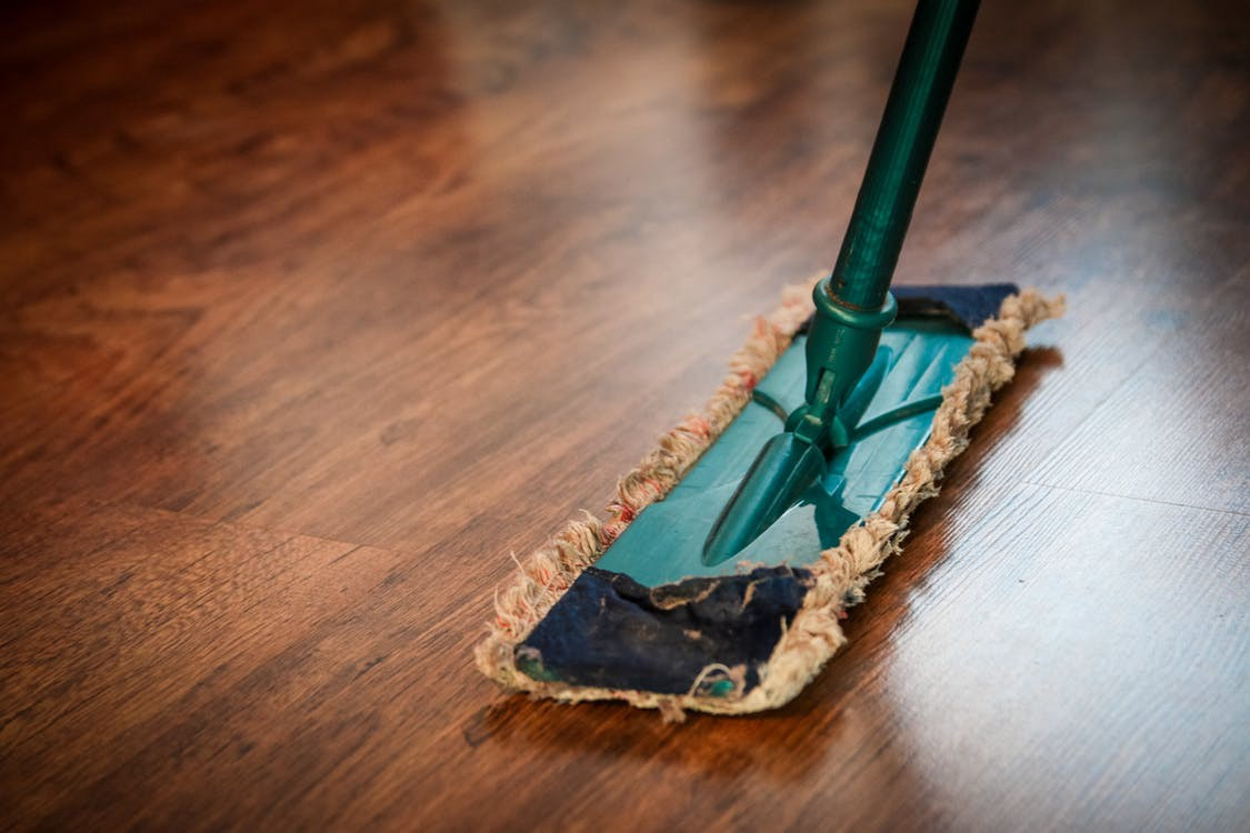 Airbnb Host DIY Cleaning Tips – Payfully