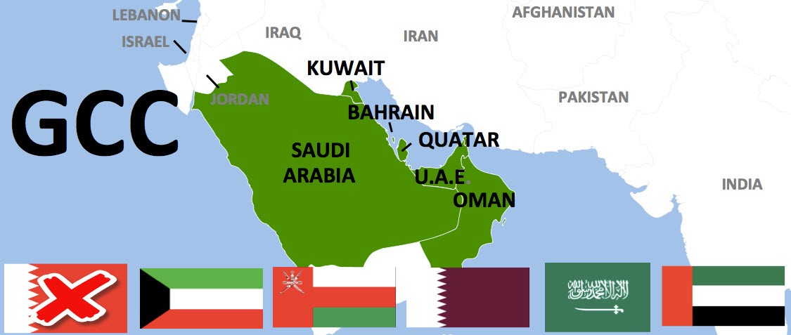 How the qatar crisis will define the future of the middle east gumiabroncs Choice Image