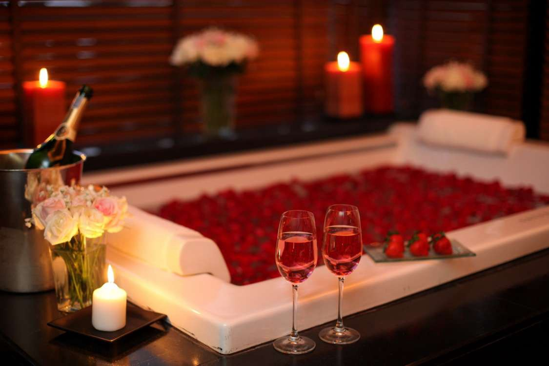 6 romantic ideas for valentines day