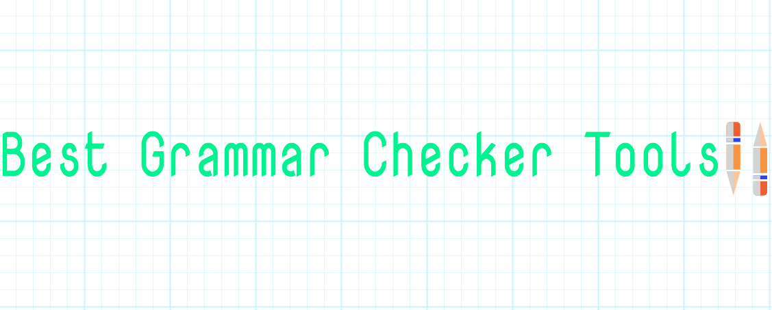 8 Best Online Grammar And Punctuation Checker Tools 2018