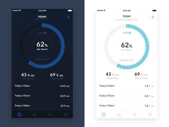 Dark UI vs Light UI: How to make the right choice?