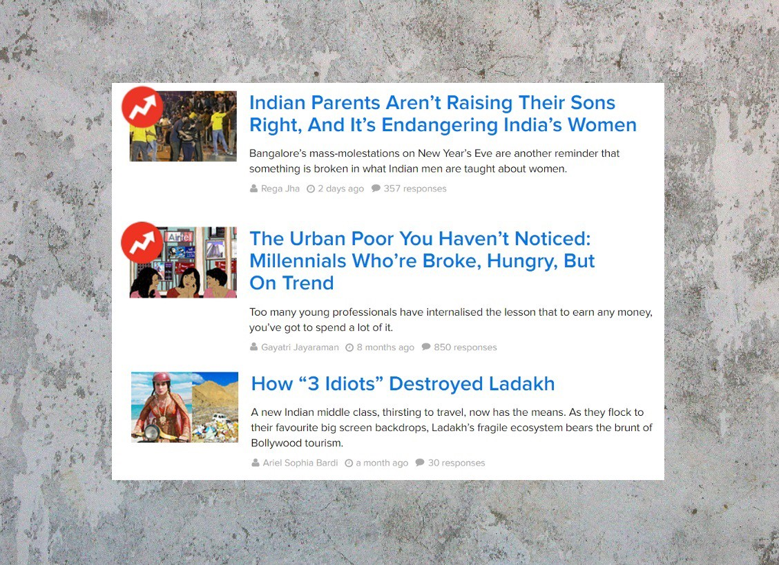 the creative provocativeness of buzzfeed s essays