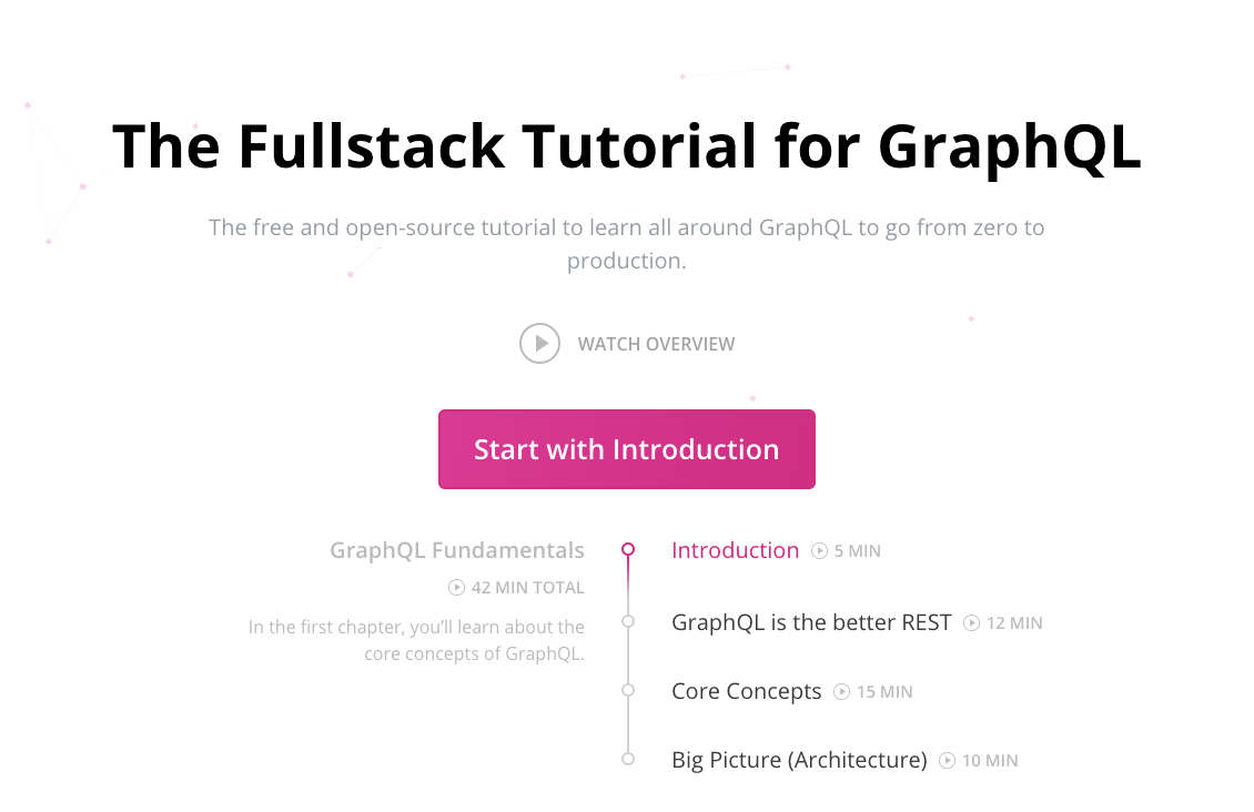 How to graphql the fullstack tutorial graphcool blog baditri Images