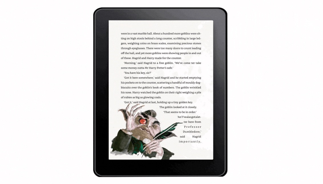 Harry Potter Book Kindle Free ~ Harry potter ebooks for kindle the best free software