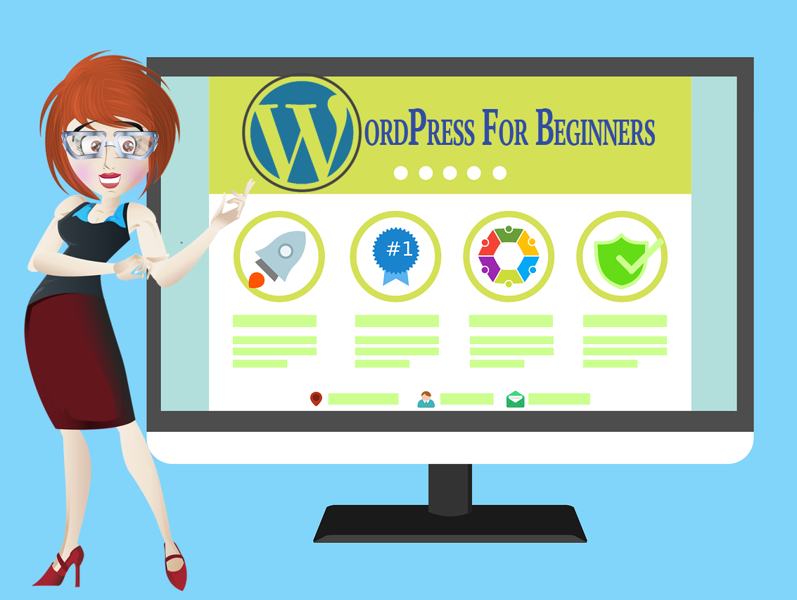 Image result for Essential WordPress Tips for Beginners