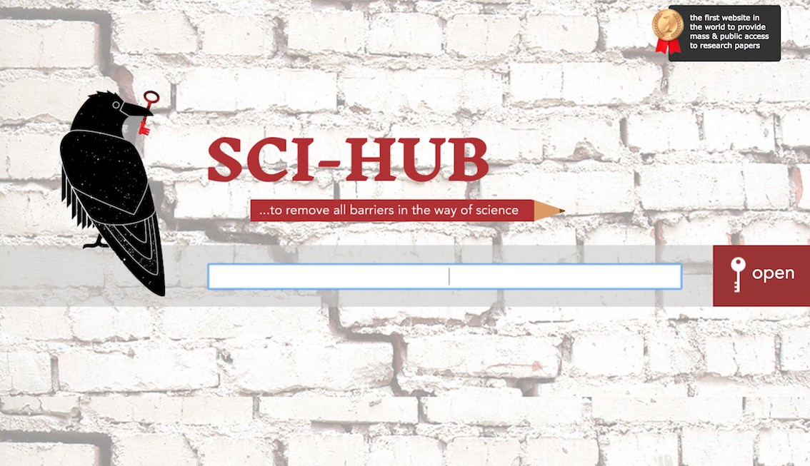 Science, open access… and Sci-...