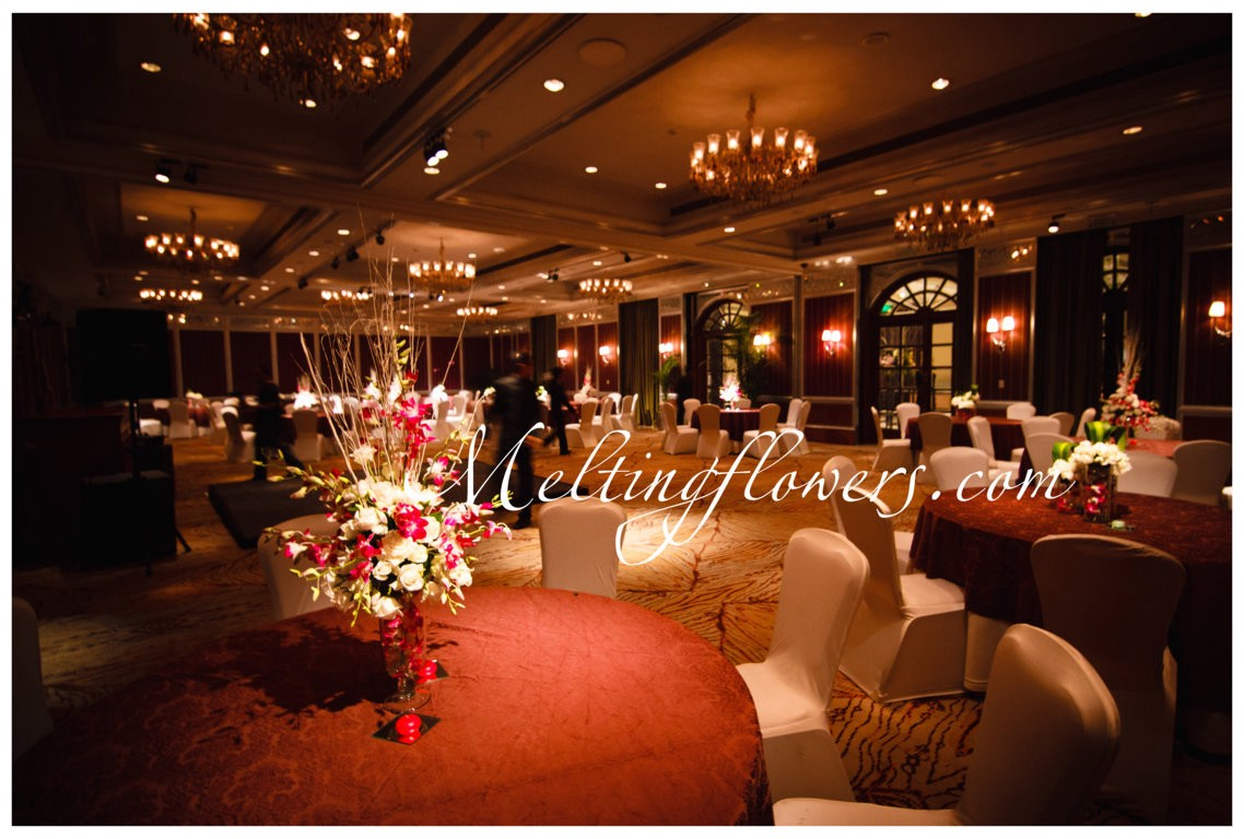 Make Your D Day Venue Look Stunning With Best Wedding Decorators In