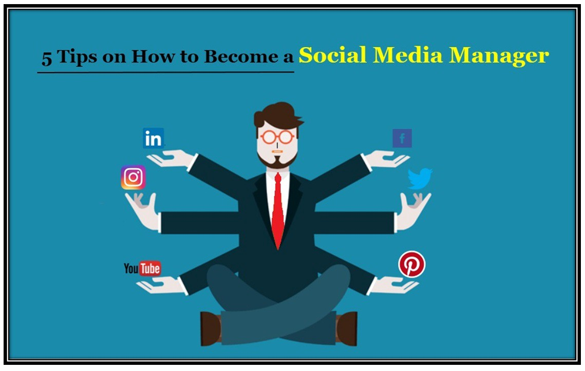 How to become social 50