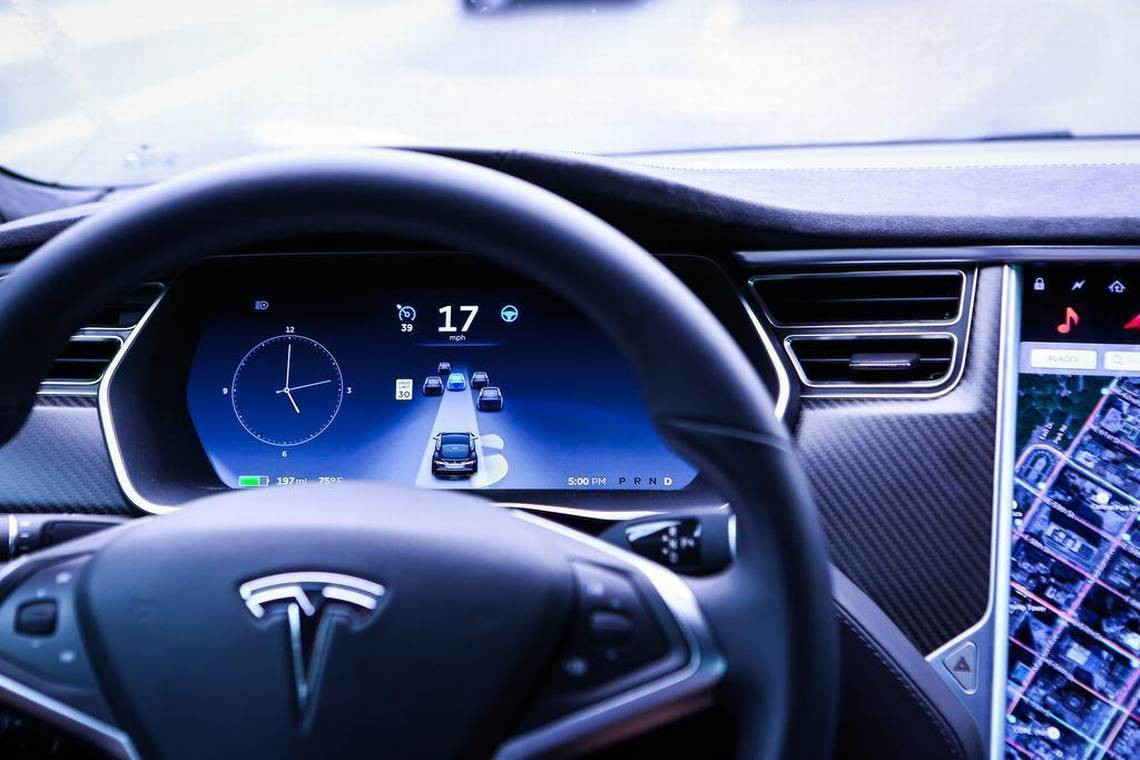 The legal and ethical implications of self-driving cars