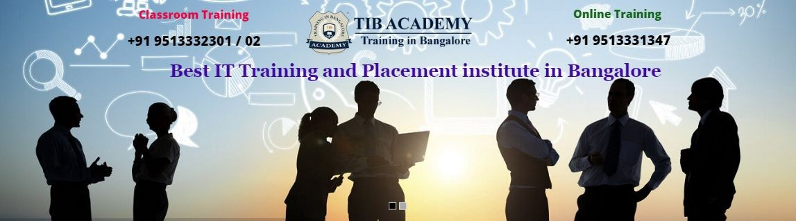 Uft Training With Certification In Bangalore Training Institute