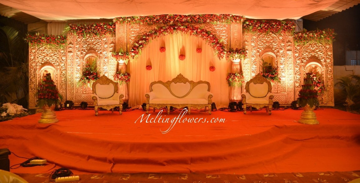 Choose The Best Wedding Locations In Bangalore For The Perfect Theme