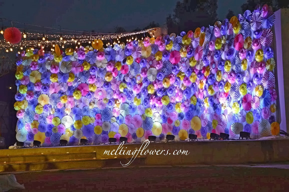 Smart Guide To Flower Decoration In Plush Event Venues Of Bangalore