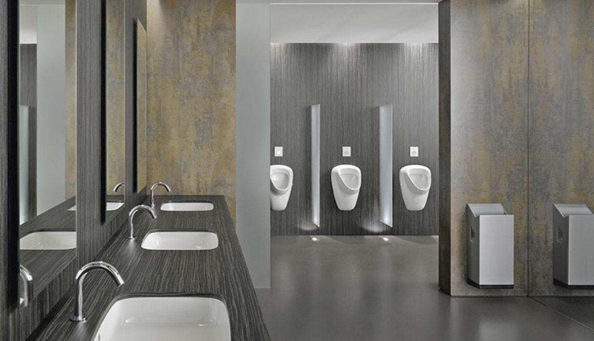 COMMERCIAL BATHROOM DESIGN TRENDS Specialty Product Hardware Medium Adorable Commercial Bathrooms Designs