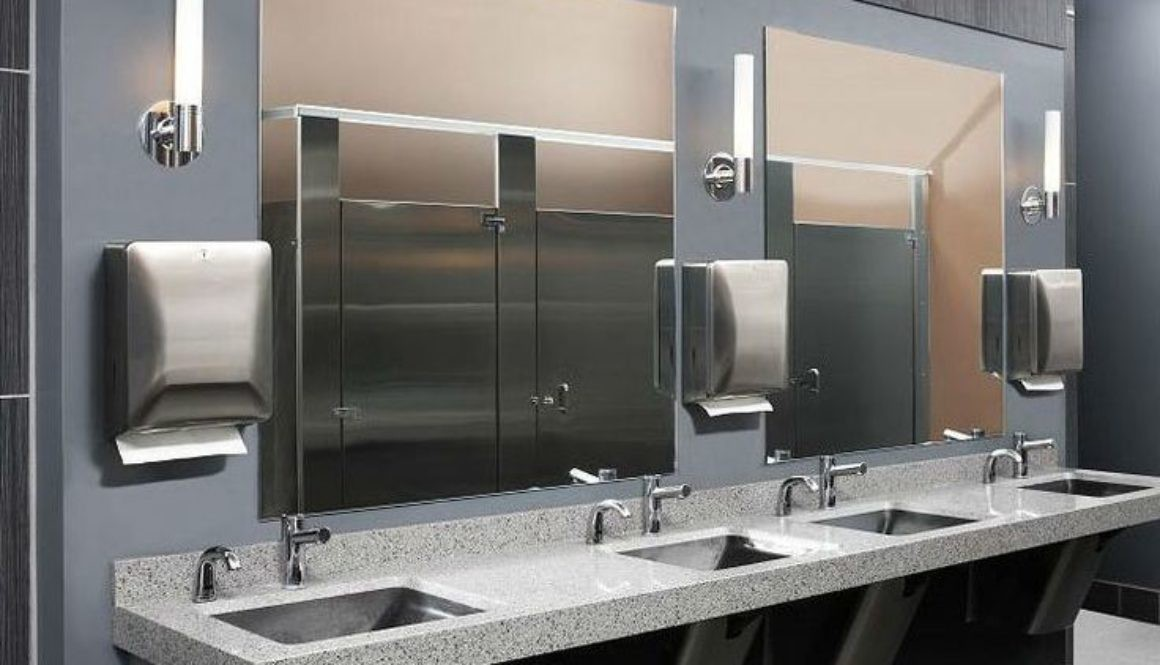 the benefits of commercial washroom renovations specialty product hardware medium - Commercial Bathroom