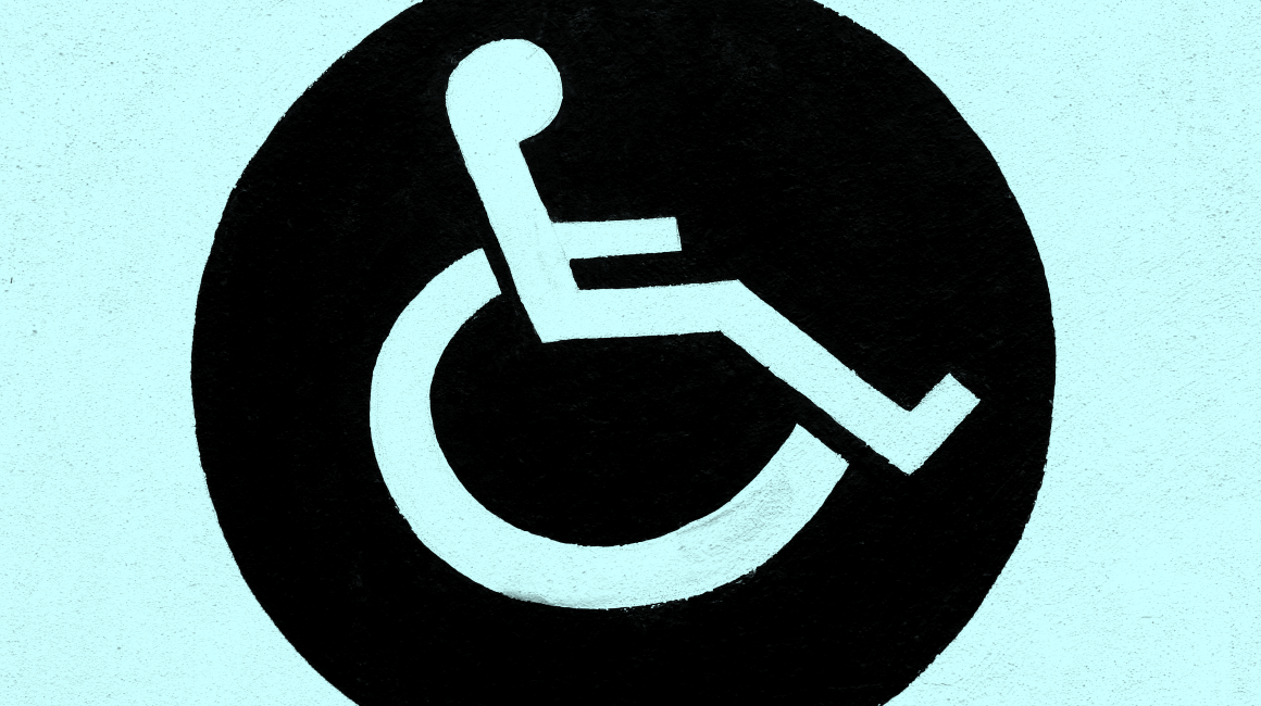 Why Are Disability Rights Absent From The Womens March Platform