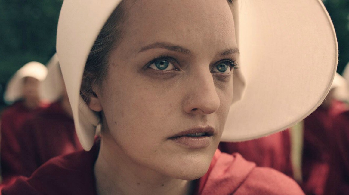 Handmaids Tale Costume Designer Fuels The Fire With Visuals