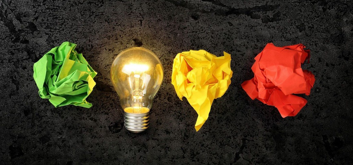 how to make your good idea better for the interested medium