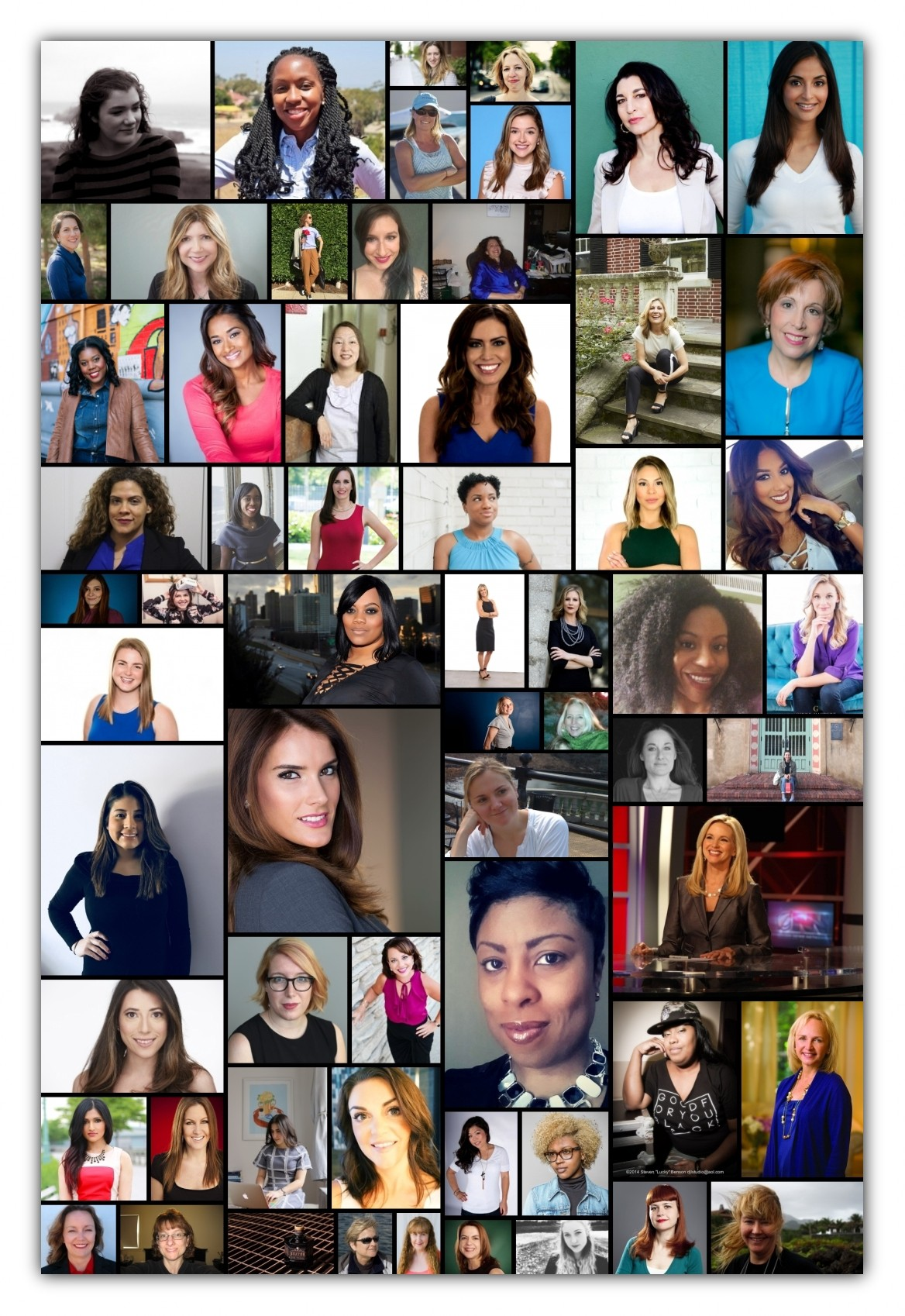 2df97e25d 59 Women In Journalism Share Their Top 5 Tips To Excel As A Journalist