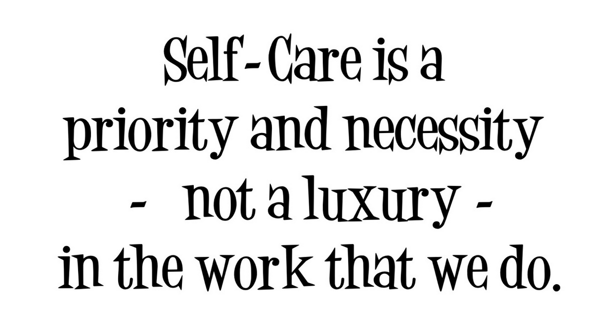 Self Care Quotes Self care Isn't Selfish – Age of Awareness – Medium Self Care Quotes