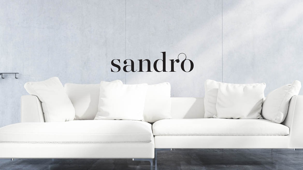 Last Year We Excitedly Launched Our Third Exclusive Brand From Rove Concepts Sandro Was Released With An Inaugural Modern Sofa Collection Of Custom Sofas