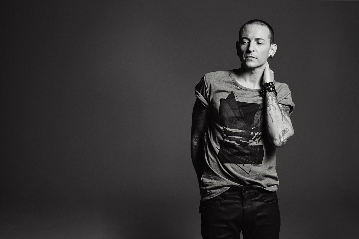 A Matter of Life and Death (What Chester Bennington of Linkin Park's